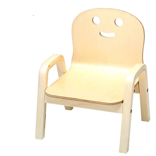 ついに椅子がなくなりました!?
